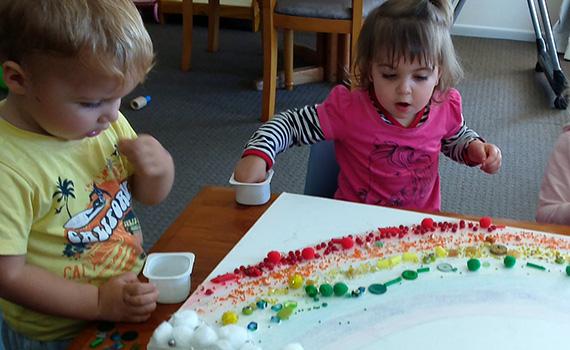 Child Care Albany Creek, Brisbane